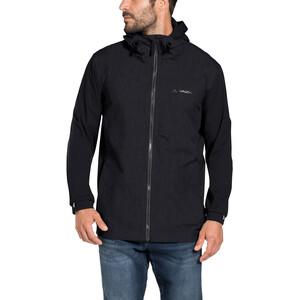 VAUDE Cyclist II Jacket Herr black black