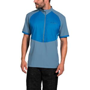 VAUDE eMoab Cykeltrøje Herrer, radiate blue radiate blue