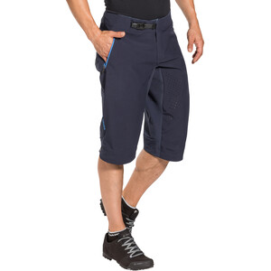 VAUDE eMoab Shorts Herren eclipse eclipse