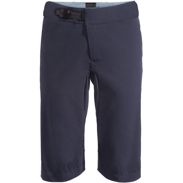 VAUDE eMoab Shorts Herren blau
