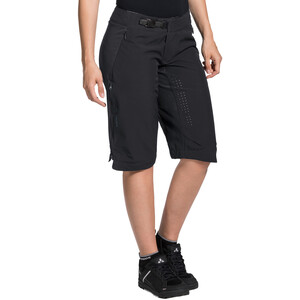 VAUDE eMoab Shorts Damen black black