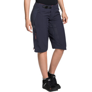 VAUDE eMoab Shorts Damen eclipse eclipse