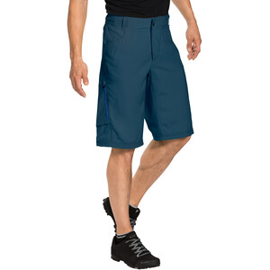 VAUDE Ledro Shorts Herren baltic sea baltic sea
