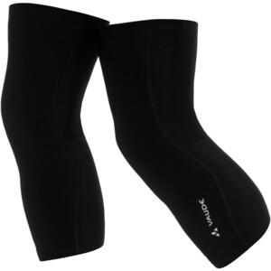VAUDE Knee Warmer II schwarz schwarz