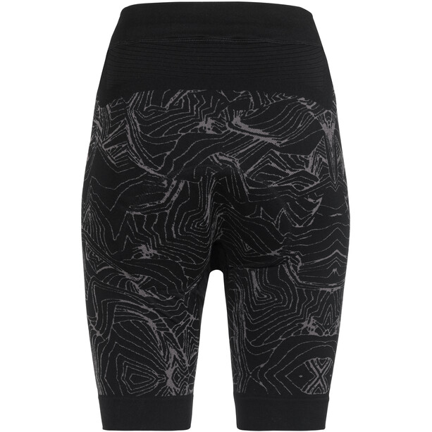 VAUDE SQlab LesSeam Shorts Herren black