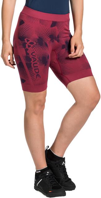 VAUDE Base Pantalones Mujer