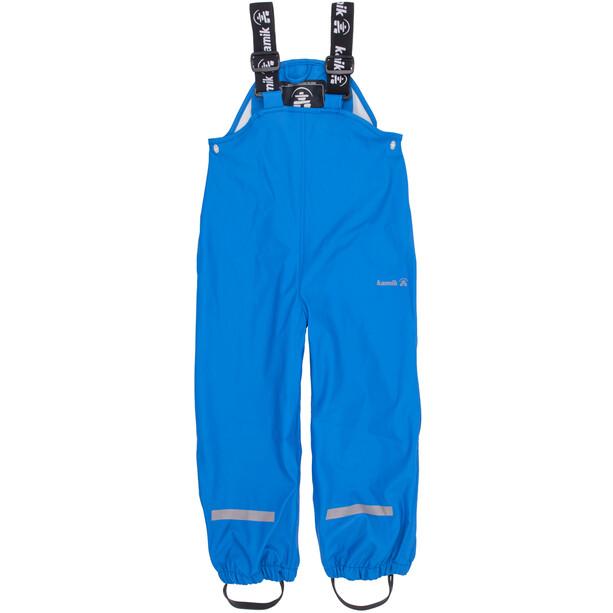 Kamik Muddy Matschhose Kinder blau