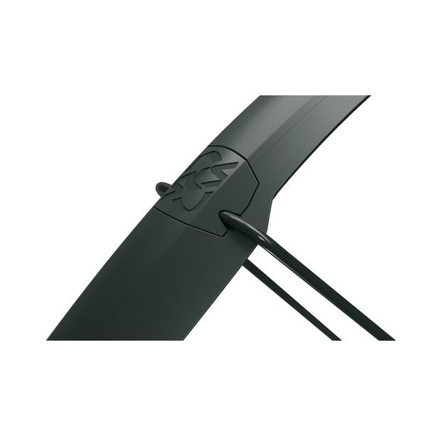 SKS Speedrocker Schutzblechset schwarz