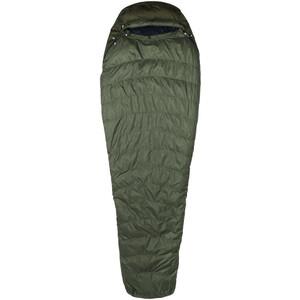 Marmot Fulcrum Eco 30 Schlafsack Long crocodile/nori crocodile/nori