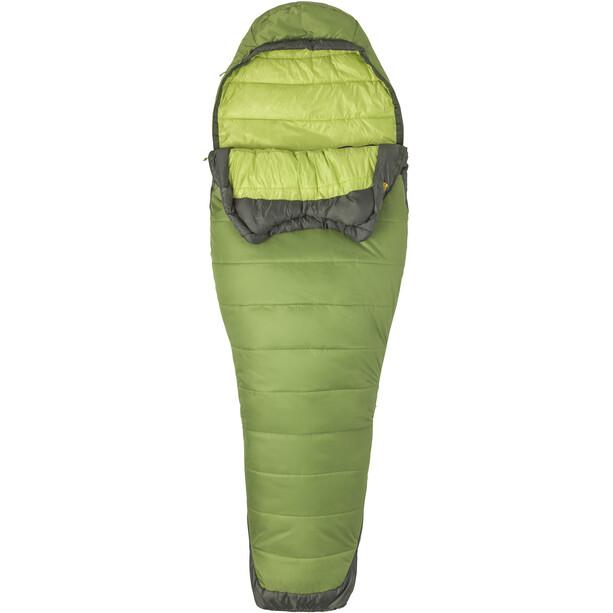 Marmot Trestles Elite Eco 30 Schlafsack Long vine green/forest night
