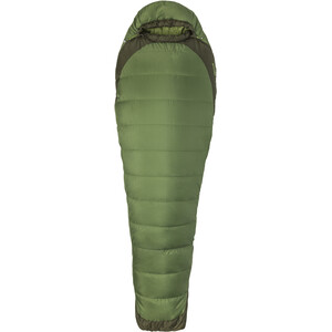 Marmot Trestles Elite Eco 30 Schlafsack regular Damen wheatgrass/crocodile wheatgrass/crocodile
