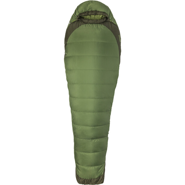 Marmot Trestles Elite Eco 30 Schlafsack Long Damen wheatgrass/crocodile
