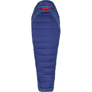 Marmot Trestles Elite Eco 20 Schlafsack regular Damen midnight/storm midnight/storm