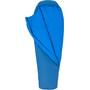 Marmot Nanowave 25 Schlafsack Long classic blue