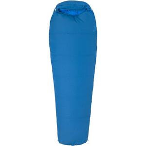 Marmot Nanowave 25 Schlafsack Long classic blue classic blue
