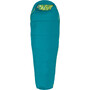 Marmot Nanowave 40 Schlafsack regular Kinder malachite