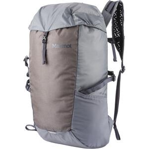 Marmot Kompressor Daypack 18l grau grau