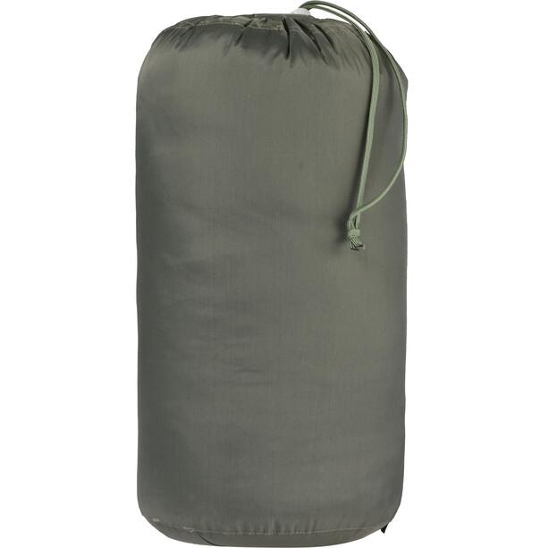 Marmot Fulcrum Plus 30 Sleeping Bag Regular grön