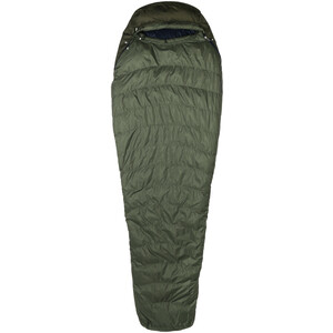 Marmot Fulcrum Eco 30 Sleeping Bag Long crocodile/nori crocodile/nori
