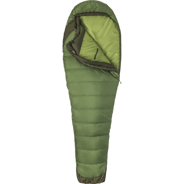 Marmot Trestles Elite Eco 30 Sleeping Bag Regular Dam wheatgrass/crocodile