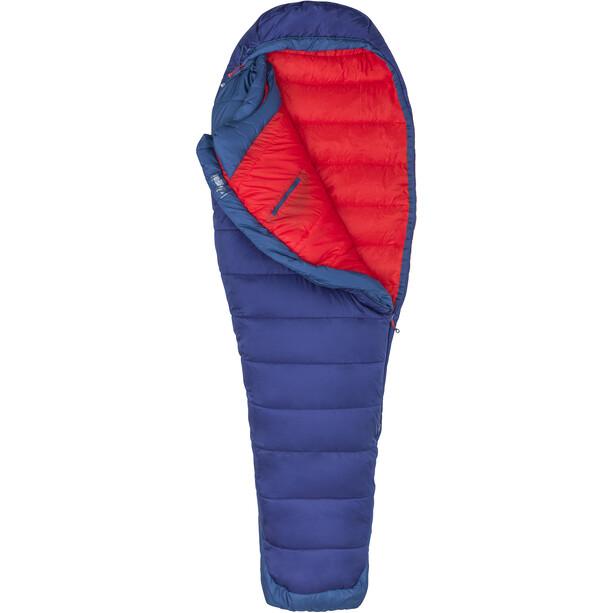 Marmot Trestles Elite Eco 20 Sleeping Bag Regular Dam midnight/storm