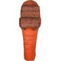 Marmot Trestles 0 Sleeping Bag Long Herr orange haze/dark rust