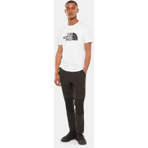 The North Face Easy Kurzarm T-Shirt Herren tnf white tnf white