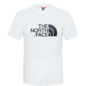 The North Face Easy T-shirt Homme, blanc blanc