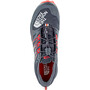 The North Face Ultra MT II GTX Shoes Dam grisaille grey/fiery coral