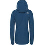 The North Face Hikesteller Parka Shell Jacke Damen blue wing teal