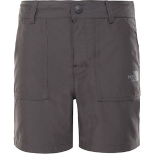 The North Face Amphibious Shorts Mädchen graphite grey graphite grey