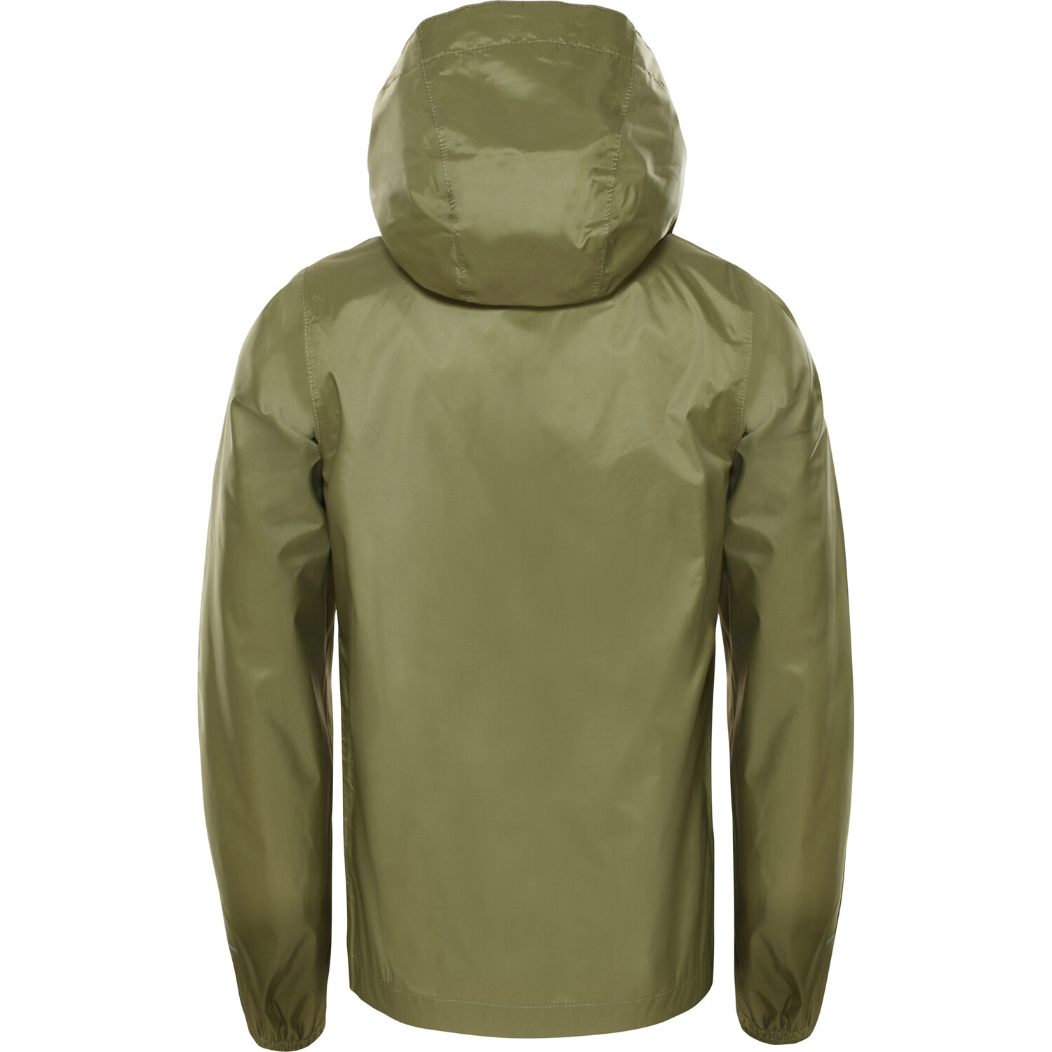 The North Face Zipline Regenjacke Mädchen four leaf clover