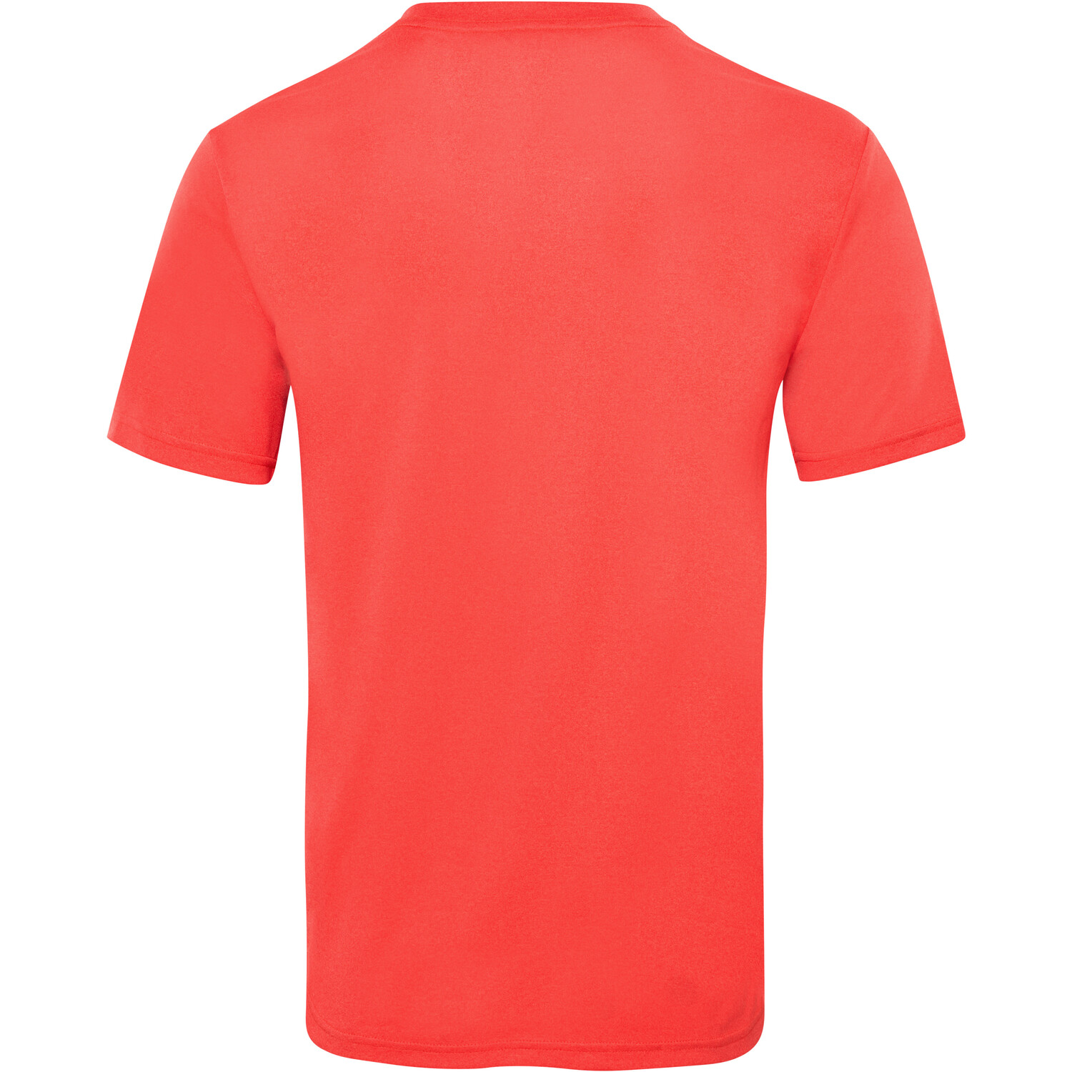 The North Face Reaxion Ampere Rundhalsshirt Herren tnf red heather