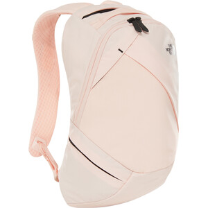 The North Face Electra Rucksack Damen pink salt light heather/tnf black pink salt light heather/tnf black