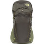 The North Face Banchee 50 Selkäreppu Naiset, four leaf clover/new taupe green