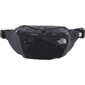 The North Face Lumbnical Sac de ceinture S, gris/noir gris/noir