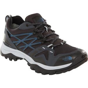 The North Face Hedgehog Fastpack GTX Schuhe Herren ebony grey/shady blue ebony grey/shady blue