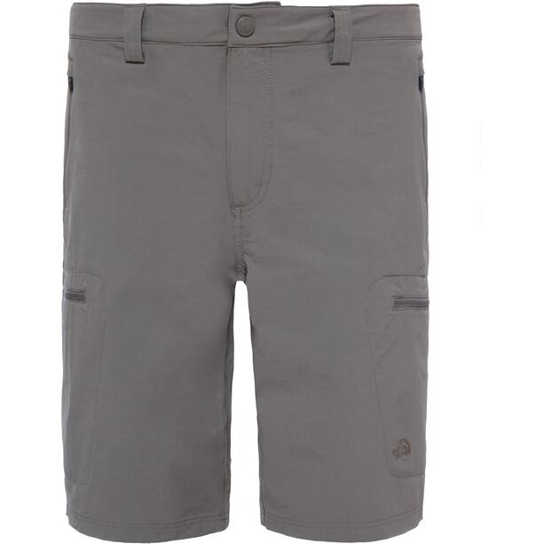 The North Face Exploration Shorts Herr brun