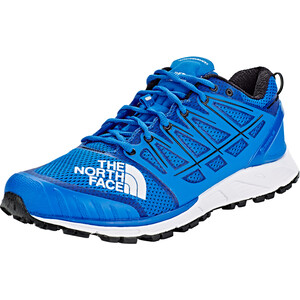 The North Face Ultra Endurance II Shoes Herr bomber blue/tnf black bomber blue/tnf black
