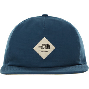 The North Face Juniper Crushable Cap blue wing teal blue wing teal