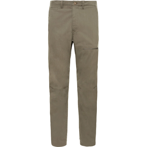 The North Face Granite Face Pants Herr new taupe green