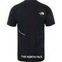 The North Face Flight Better Than Naked S/S Shirt Herr tnf black