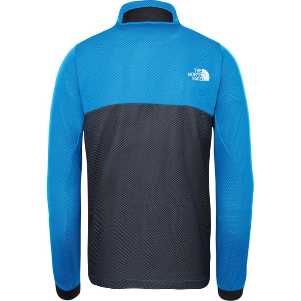 The North Face Apex Midlayer Herr bomber blue/urban navy