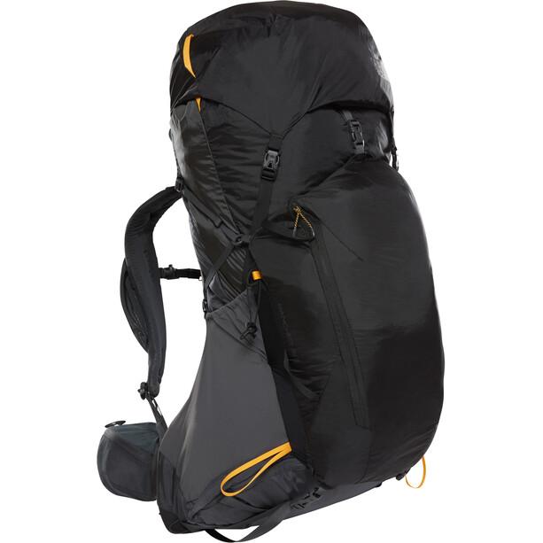 The North Face Banchee 50 Backpack asphalt grey/tnf black