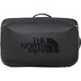 The North Face Stratoliner Duffel S tnf black