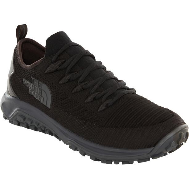 The North Face Truxel Shoes Herr tnf black/ebony grey