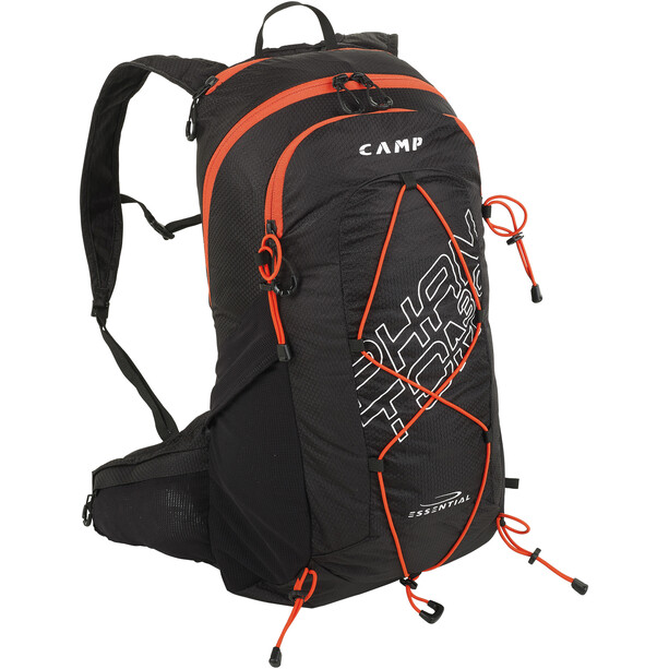 Camp Phantom 3.0 Backpack 15l black