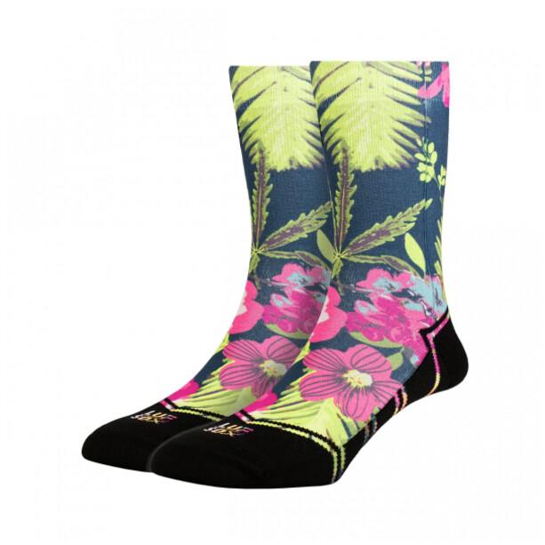 P.A.C. LUF SOX Classics Socken deep tropic