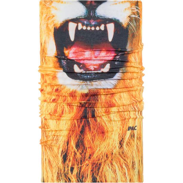 P.A.C. Original Multifunktionales Schlauchtuch lion