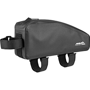 Red Cycling Products Water Resistant Top Frame Bag Oberrohrtasche black black